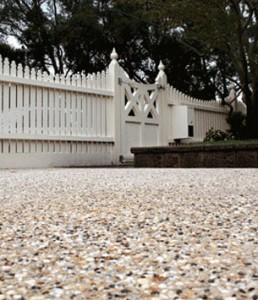 Advantages Of Choosing An Exposed Aggregate Concrete Driveway Or Patio